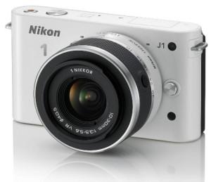 Kamera Mirrorless Nikon Terbaru