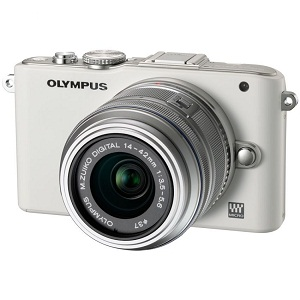 Kamera Mirrorless Olympus