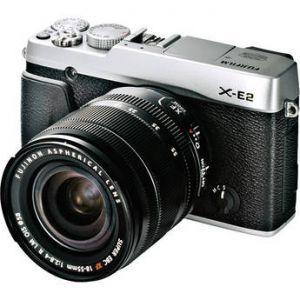 Kamera Mirrorless Terbaru Fujifilm