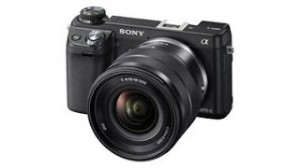 kamera mirrorless Sony terbaru 2014