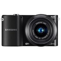 kamera mirrorless samsung terbaru