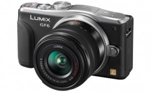 Panasonic LUMIX Mirrorless