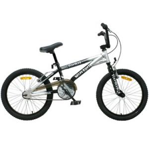 Sepeda Wimcycle BMX