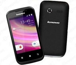 Hp Android Lenovo