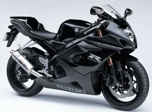 Motor Suzuki GSX-R1000