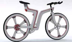 Sepeda Hibird Balap