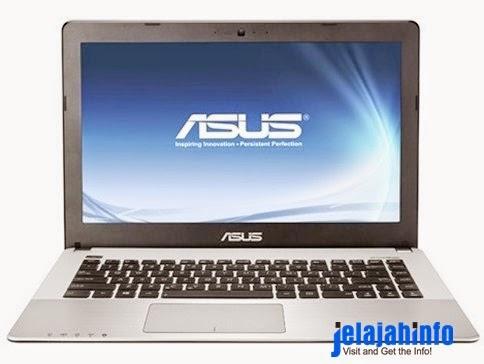 Asus X450JN-WX022D