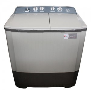 Mesin Cuci Dua Tabung Terbaru