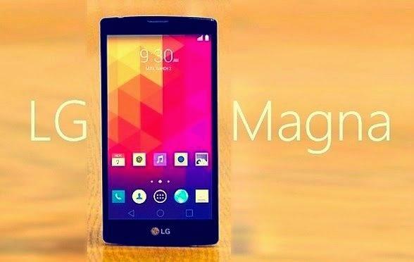 Lg Magna Hp Android 5 Inci Dengan Os Android Lollipop Jelajah Info