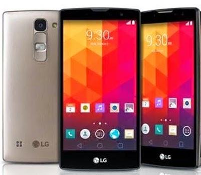 LG Joy, HP Android 4 Inci dengan RAM 1GB