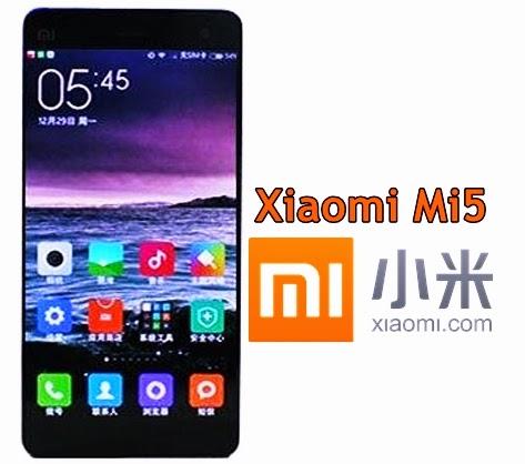 Harga Terbaru Xiaomi Mi5, smartphone RAM 3 GB