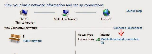mempercepat koneksi internet mudah