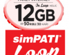 paket-internet-simpati-on-loop-holic-12gb