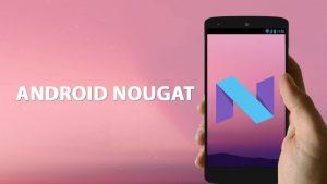 Daftar Hp Android Samsung Yang Mendapat Update OS Android Nougat ...