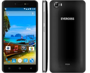Evercoss Winner Y2 plus Power R50A